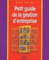 Raja Yazigi - Petit guide de la gestion d'entreprise.