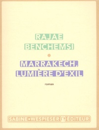 Rajae Benchemsi - .
