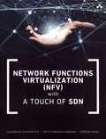 Rajendra Chayapathi et Syed Hassan - Network Functions Virtualization (NFV) with a Touch of SDN.