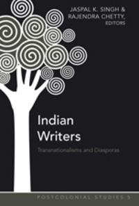 Rajendra Chetty et Jaspal k. Singh - Indian Writers - Transnationalisms and Diasporas.