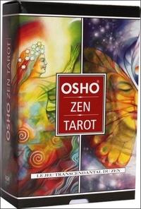 Rajneesh Osho - Osho Zen - Coffret.