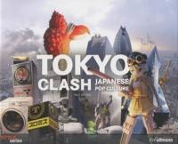 Ralf Bähren - Tokyo clash - Japanese pop culture.