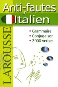 Ralf Brockmeier - Anti-fautes d'italien.