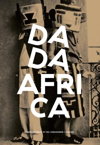 Ralf Burmeister et Sylphide de Daranyi - Dada Africa.
