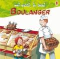 Ralf Butschkow - Moi aussi, je serai Boulanger.