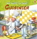 Ralf Butschkow - Moi aussi, je serai cuisinier.