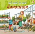 Ralf Butschkow - Moi aussi, je serai jardinier.