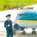 Ralf Butschkow - Moi aussi je serai Pilote de ligne.