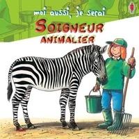 Moi aussi, je serai soigneur animalier - Ralf Butschkow | Showmesound.org