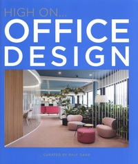 Ralf Daab - High on... Office Design.
