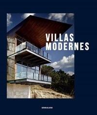 Ralf Daab - Villas modernes.