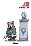 Ralf König - Antitype.