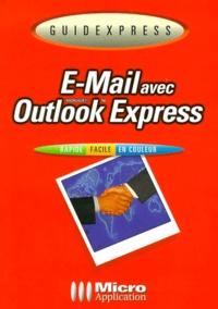 Ralf Lieder - E-mail avec Outlook Express.