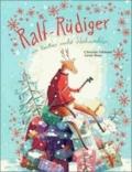 Ralf-Rüdiger - Ein Rentier sucht Weihnachten.