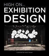 Ralph Daab - Exhibition Design.