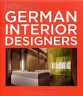 Ralph Daab - High on... German Interior Designers.