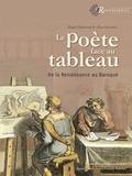 Ralph Dekoninck et Aline Smeesters - Le poète face au tableau - De la Renaissance au Baroque.