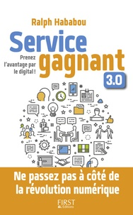 Ralph Hababou - Service gagnant 3.0.