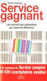 Ralph Hababou - Service gagnant.