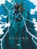 Ralph Meyer et Xavier Dorison - Asgard - Volume 2 - The World Serpent.