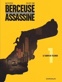 Histoiresdenlire.be Berceuse assassine Tome 1 Image