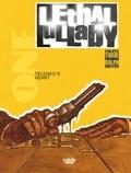 Ralph Meyer et  Tome - Lethal Lullaby - Volume 1 - Telenko's Heart.