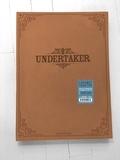 Ralph Meyer et Xavier Dorison - Undertaker  : Coffret tomes 3 et 4 - Avec une affiche.
