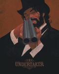 Ralph Meyer et Caroline Delabie - Undertaker Tome 3 : L'ogre de Sutter Camp.