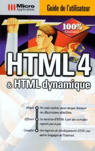 Ralph Steyer - HTML 4.0.