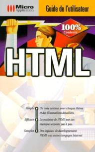 Ralph Steyer - HTML.