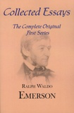 Ralph Waldo Emerson - Essays, First Series.