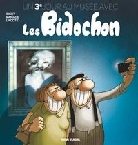 Ramade, Lacôte, Binet et  Binet - Les Bidochon - Tome 3 - 3e jour au musée avec les Bidochons.