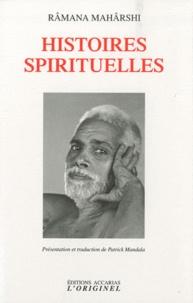 Deedr.fr Histoires spirituelles Image