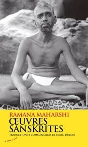Ramana Maharshi - Oeuvres sanskrites.