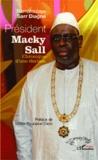 Ramatoulaye Sarr Diagne - Président Macky Sall - Chronique d'une élection.