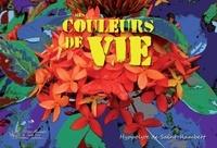 Rambert hyp de Saint - Mes couleurs de vie.