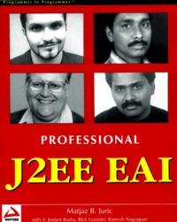 Ramesh Nagappan et Matjaz B. Juric - .