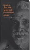 Ramesh S. Balsekar - Conseils de Ramana Maharshi pour la réalisation spirituelle.