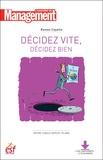 Ramez Cayatte - Décidez vite décidez bien - Nouvelle édition.