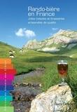 Rami Dahdah - Rando-bière en France - Jolies balades et brasseries artisanales de qualité.
