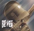 Ramin Zahed - L'Art du géant de fer.