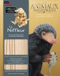Ramin Zahed - Les animaux fantastiques - Le niffleur.