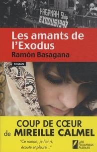 Ramón Basagana - Les amants de l'exodus.