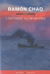Ramón Chao - L'odyssée du Winnipeg.