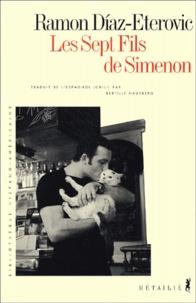 Ramon Diaz-Eterovic - .