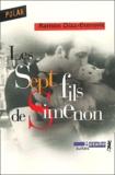Ramon Diaz-Eterovic - Les sept fils de Simenon.