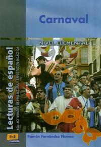Ramon Fernandez Numen - Carnaval.