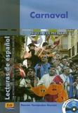 Ramon Fernandez Numen - Carnaval. 1 CD audio