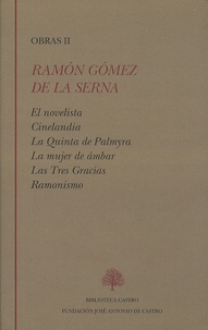 Ramon Gomez de la Serna - Obras - Volume 2.