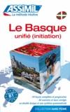 Ramon Lazkano et Jean-Charles Beaumont - Le Basque unifié (initiation).